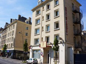 Organisation Hotel de France
